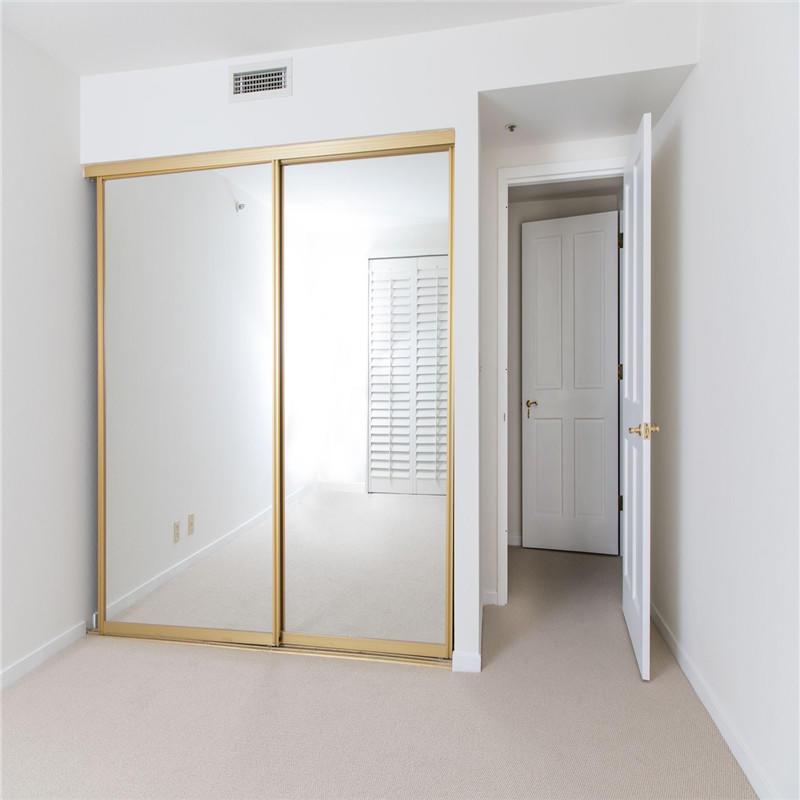 Custom Size Aluminum Sliding Doors