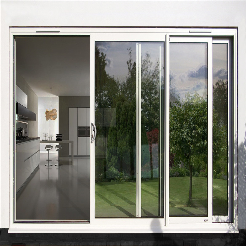 Zhongtai-Aluminium Sliding Door Manufacture | Aluminium Windows And Sliding Doors