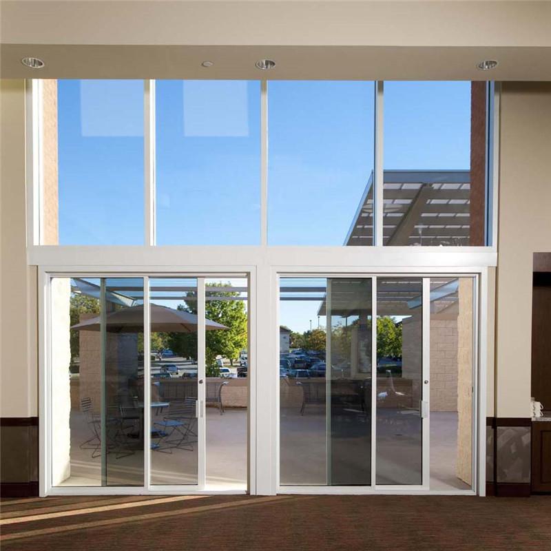 Zhongtai-Aluminium Sliding Doors Manufacture | Interior Sliding Doors