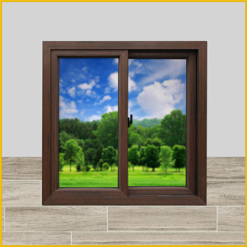 Zhongtai-Professional Aluminium Sliding Window Aluminum Sliding Windows Residential