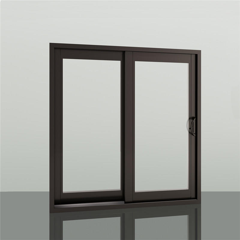 Office Aluminum Sliding Windows