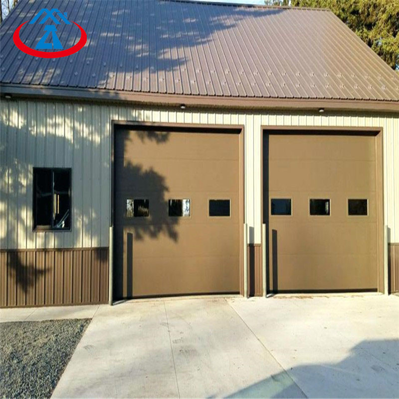 Zhongtai-Professional Garage Doors For Sale Garage Door Retailers Supplier-1