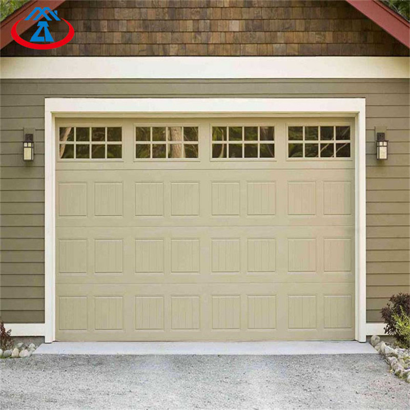 Zhongtai-Professional Garage Doors For Sale Garage Door Retailers Supplier