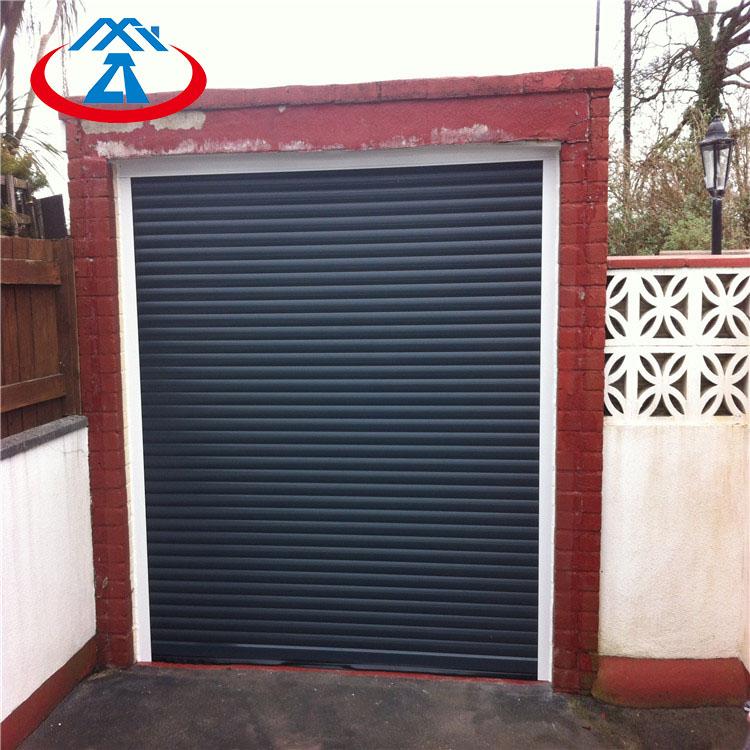 Zhongtai-Professional Metal Shutters Metal Roller Shutter Supplier