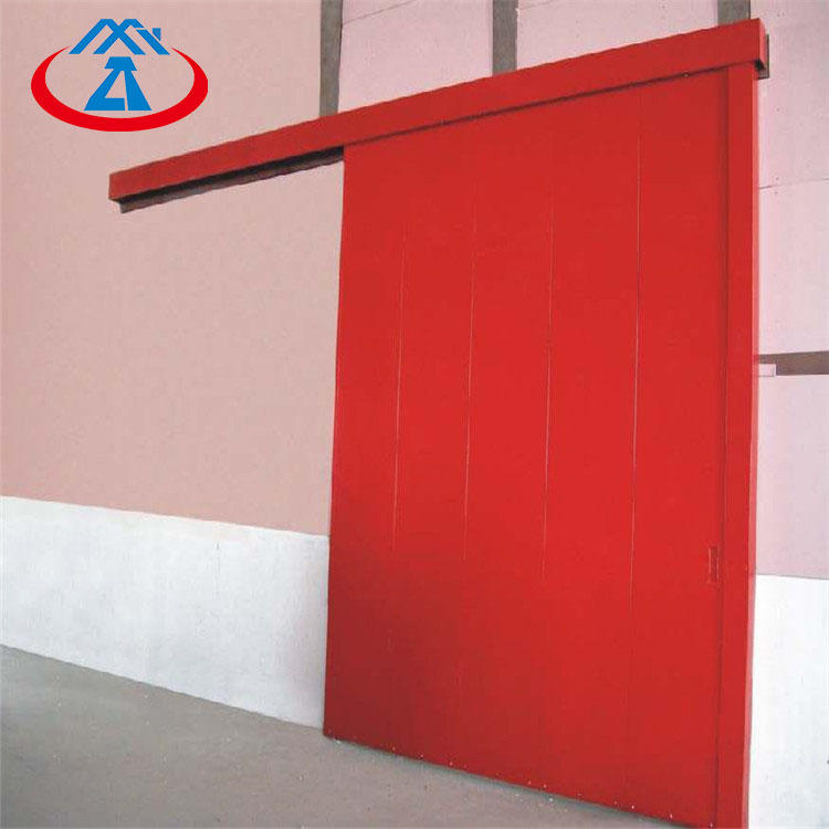 Customized and good quality industrial sliding door