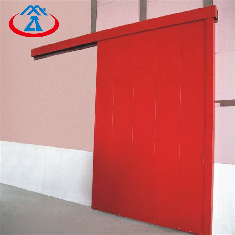 Zhongtai-Oem Industrial Sliding Door Manufacturer | Industrial Sliding Door