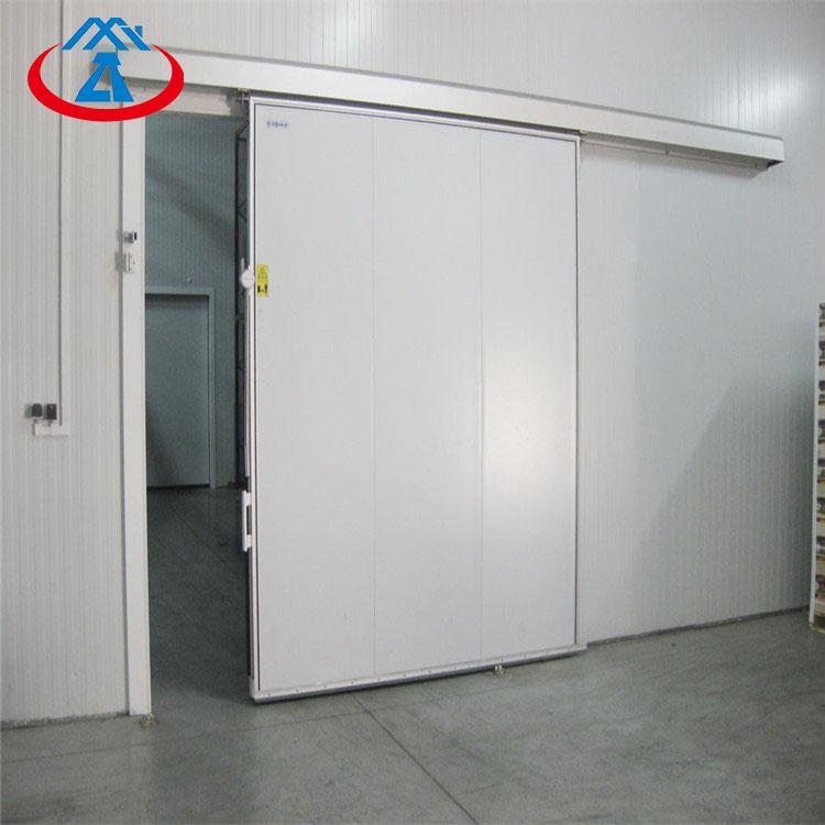 Zhongtai-Oem Industrial Roller Doors Manufacturer | Industrial Sliding Door