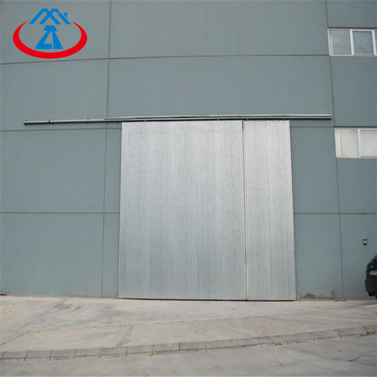 Zhongtai-Oem Industrial Roller Doors Manufacturer, Industrial Doors For Sale