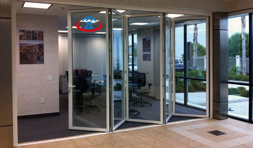 Zhongtai-Oem Aluminium Door Frame Price List | Zhongtai Doorswindows