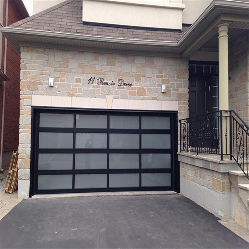 Zhongtai-Oem Odm Garage Doors For Sale, Electric Garage Doors For Sale | Zhongtai-1