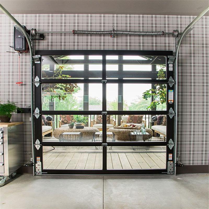 Zhongtai-Oem Roll Up Garage Doors Price List | Zhongtai Doorswindows-1
