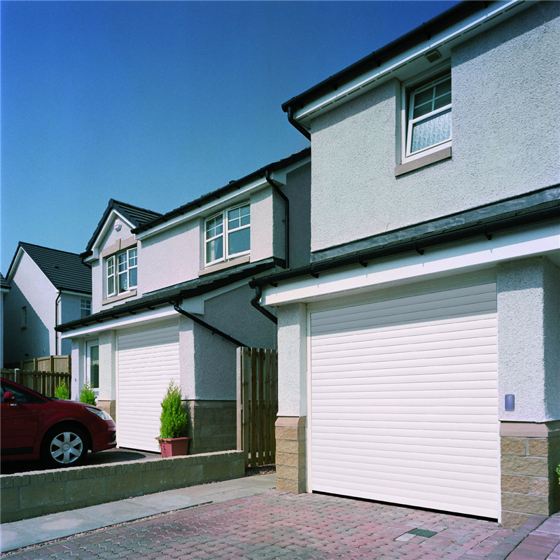 Zhongtai-Aluminium Shutters Supplier, Aluminum Shutter Doors | Zhongtai