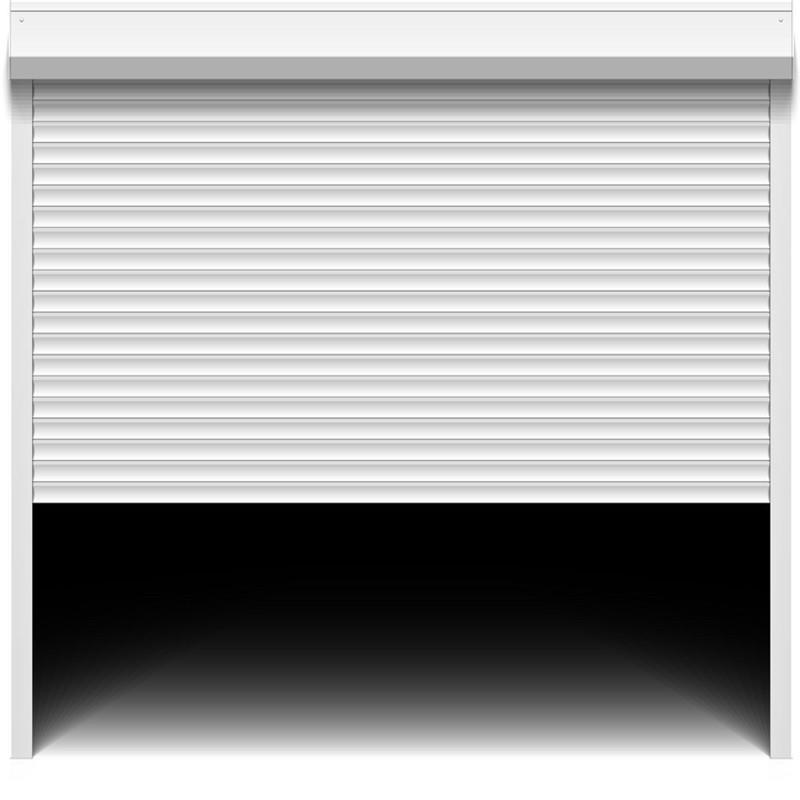 Hot sale rolling door and window aluminum roller shutter