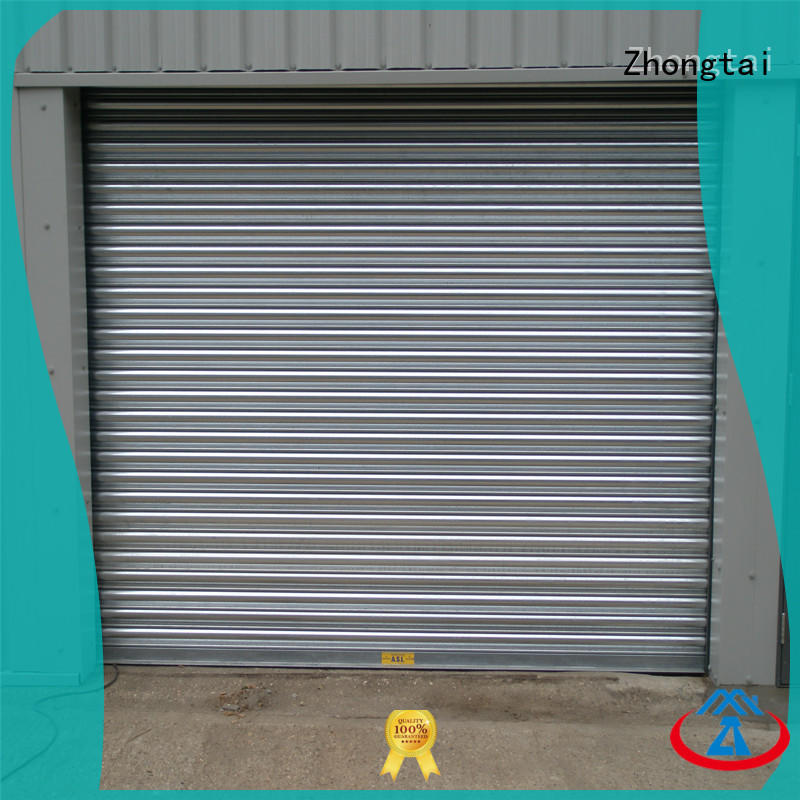 Wholesale commercial steel doors theft factory for house