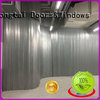 Zhongtai High-quality cheap fire doors for business for exhibition halls