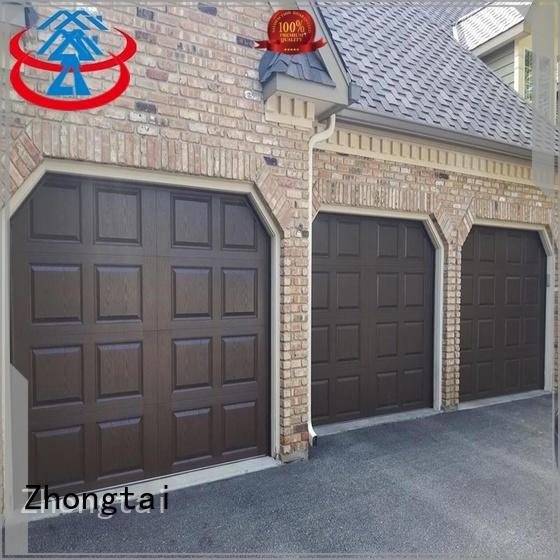 high quality garage door replacement door for sale for house