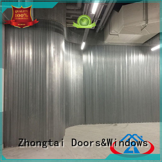 Top residential fire rated doors steel suppliers for factories