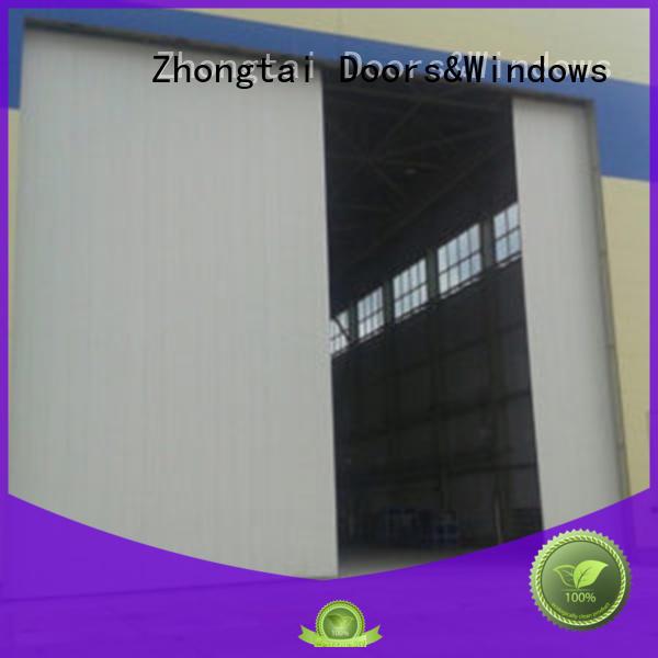 online industrial roller doors function company for industrial zone
