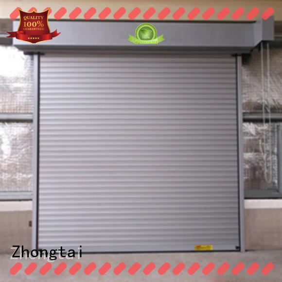 professional door insulation door suppliers for supermarket