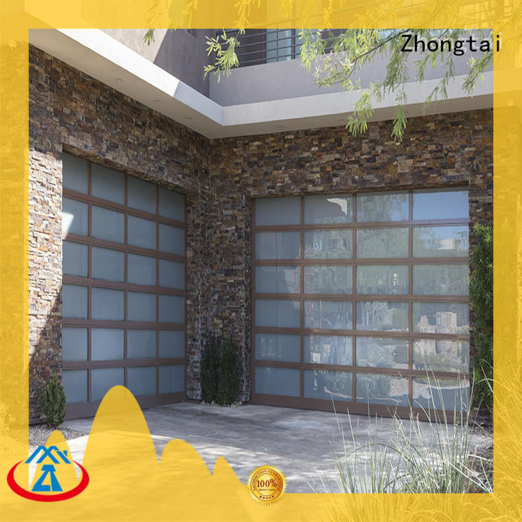 Wholesale roll up garage doors strong supply for house
