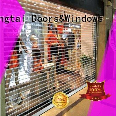 Latest shop roller shutters fashion for business for shop