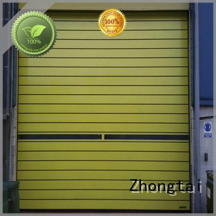 Best hurricane doors roller company for house