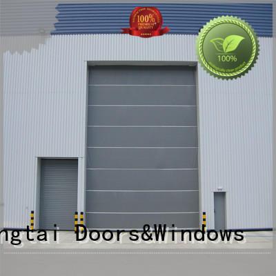Zhongtai high quality hurricane doors factory for hurricane areas