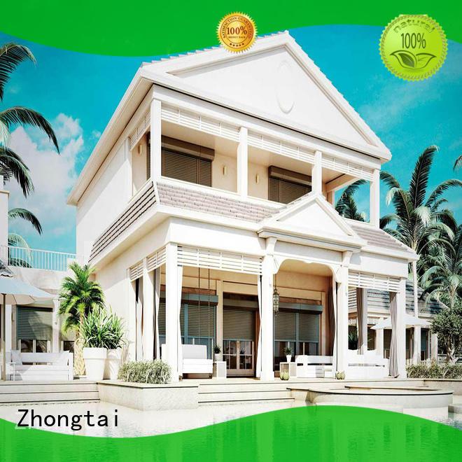 Zhongtai Custom door insulation suppliers for shop