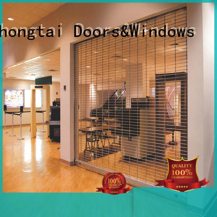 Zhongtai grills security grilles manufacturers for bank