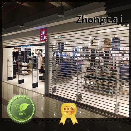 Custom shop shutter prices shop manufacturers for commercial shop