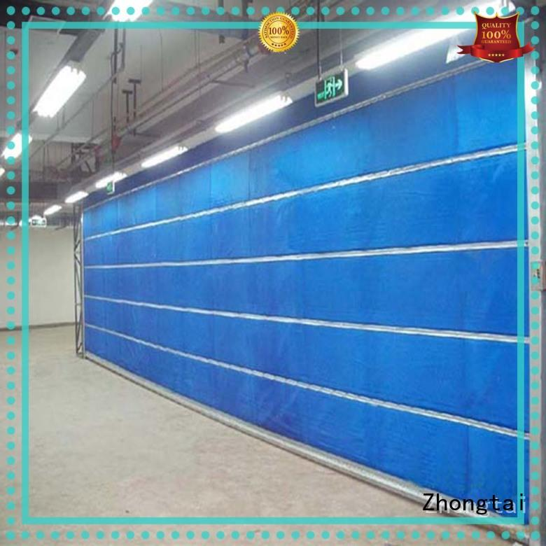 Zhongtai New residential fire rated doors for business for warehouses