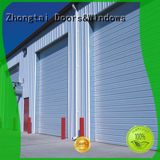 Top metal shutters alloy supply for house