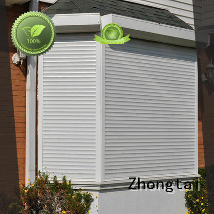 Zhongtai New door insulation for sale for supermarket
