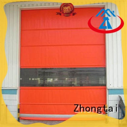 Wholesale speed door advanced company for workshop