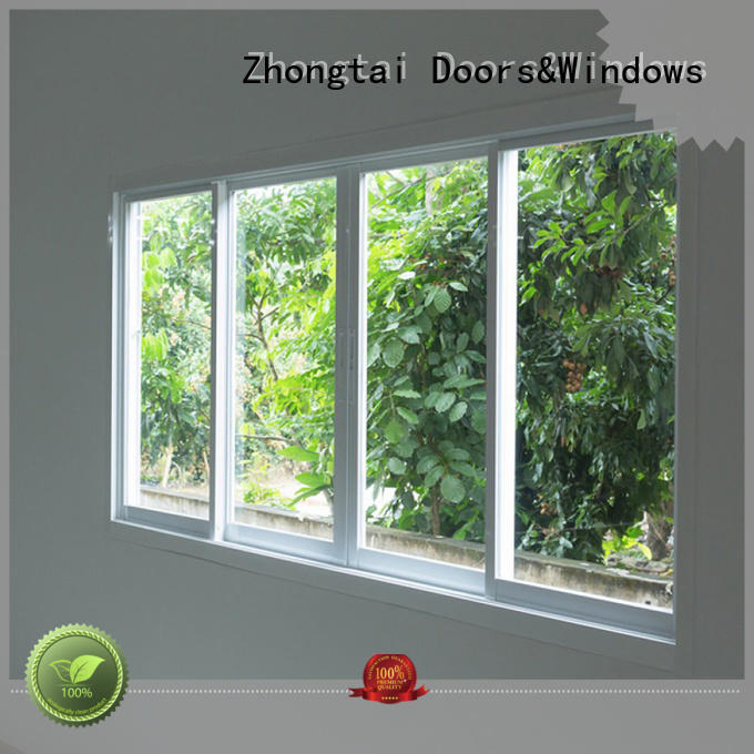 Wholesale aluminium sliding window thermal manufacturers for house