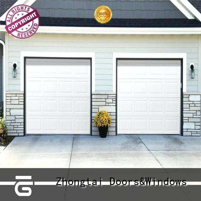 Best electric garage doors easy suppliers for high-grade villas