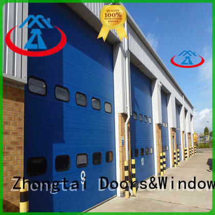 Wholesale industrial door company overhead for sale for large building