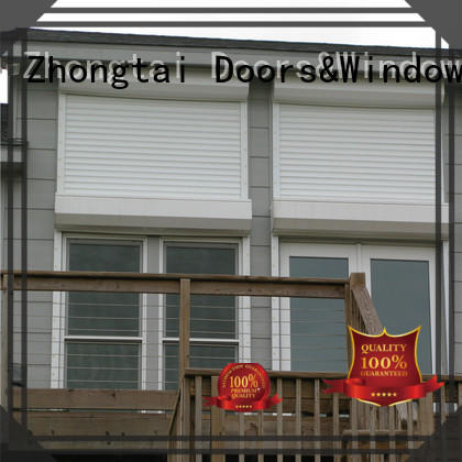 Zhongtai electric door insulation for business for house