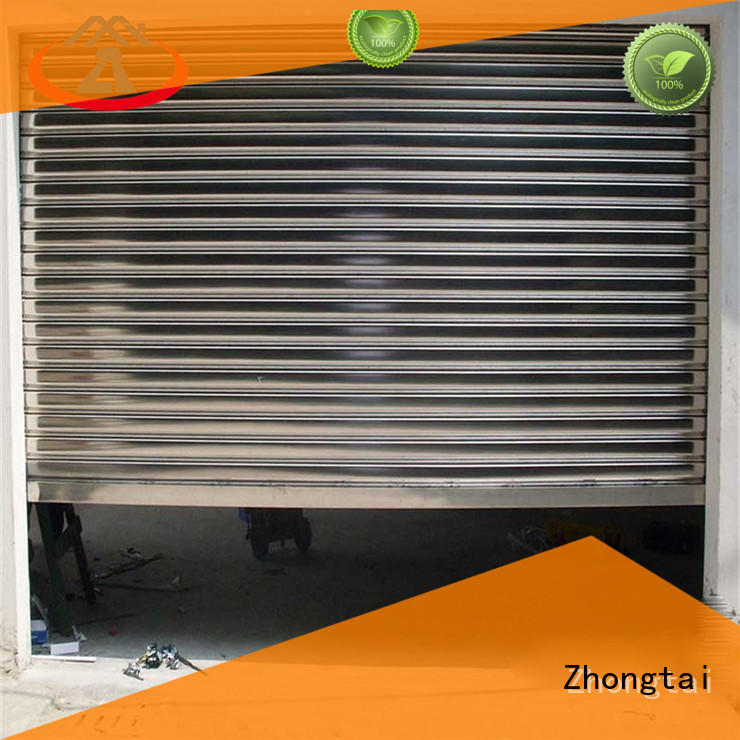 Best commercial steel doors strong factory for house