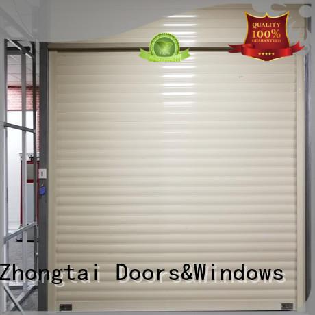 Best metal shutters internal factory for warehouse