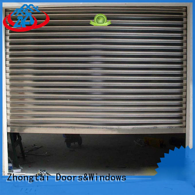 durable commercial steel doors theft for sale for garage