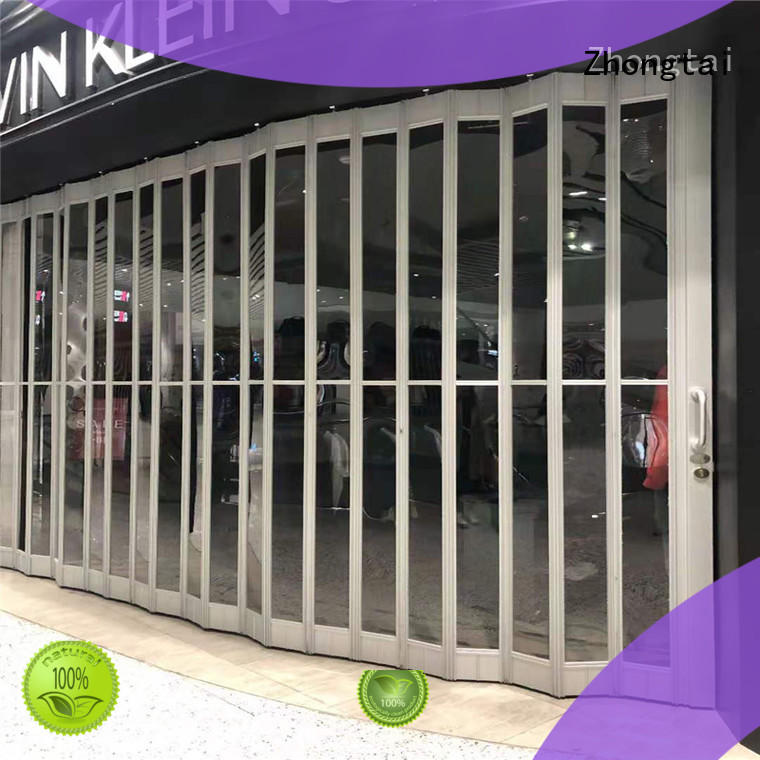 safety shop shutter beautiful for business for supermarket