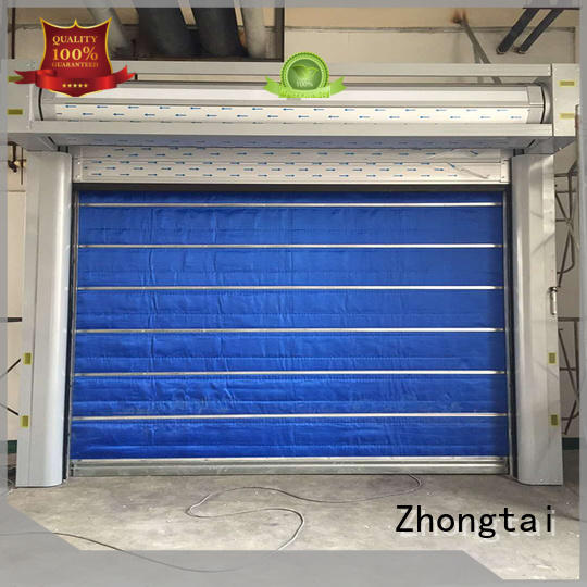 High-quality cheap fire doors steel manufacturers for hypermarkets