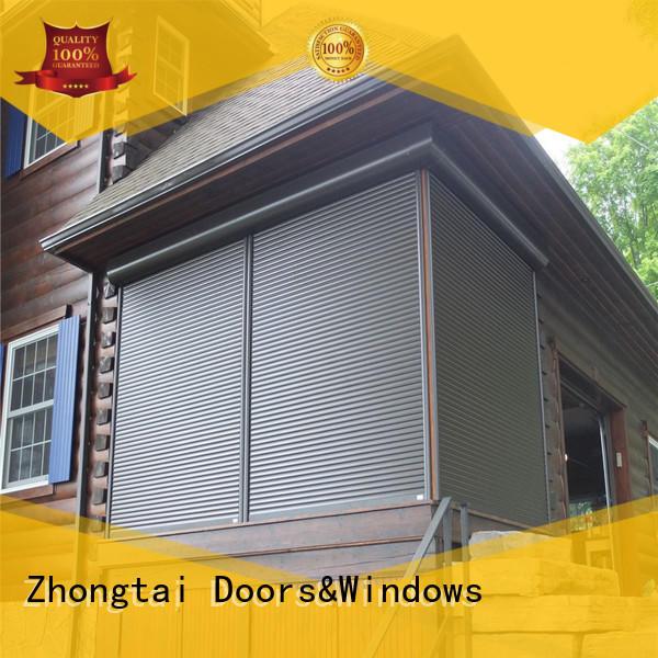 Zhongtai online door insulation manufacturers for house
