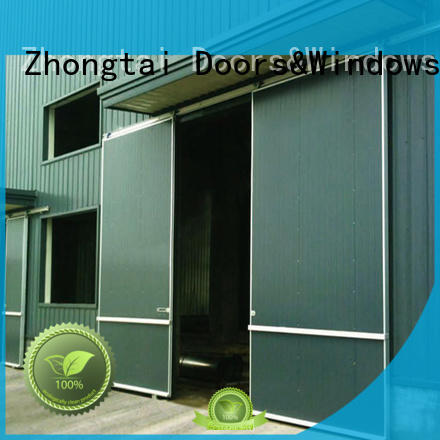 stylish industrial roller doors 50mm suppliers for industrial zone
