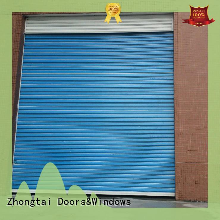 Wholesale hurricane doors door factory for house